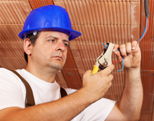Electrical Contractor Cash Advance